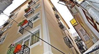Pauschalreise Hotel Türkei, Istanbul & Umgebung, Alyon Hotel Taksim in Istanbul  ab Flughafen Düsseldorf