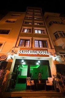 Pauschalreise Hotel Türkei, Istanbul & Umgebung, Sarajevo Taksim Hotel in Istanbul  ab Flughafen Düsseldorf