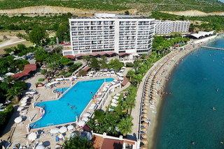 Pauschalreise Hotel Türkei, Türkische Ägäis, Tusan Beach Resort in Kusadasi  ab Flughafen Bruessel