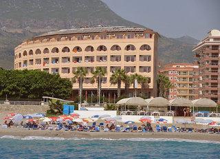 Pauschalreise Hotel Türkei, Türkische Riviera, Doris Aytur Hotel in Mahmutlar  ab Flughafen Frankfurt Airport