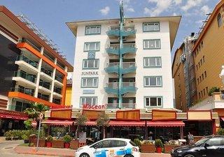 Pauschalreise Hotel Türkei, Türkische Riviera, smartline Sunpark Marine in Alanya  ab Flughafen Berlin
