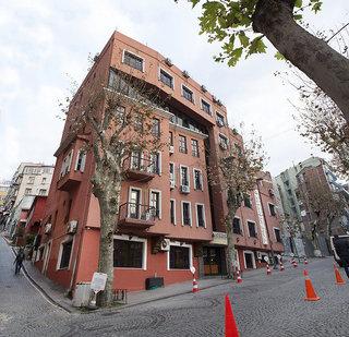 Pauschalreise Hotel Türkei, Istanbul & Umgebung, Sunlight Hotel in Istanbul  ab Flughafen Düsseldorf