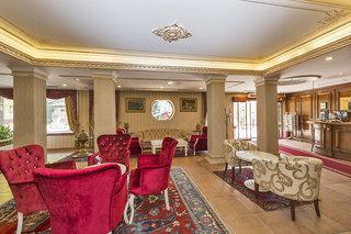 Pauschalreise Hotel Türkei, Istanbul & Umgebung, Santa Sophia Hotel in Istanbul  ab Flughafen Berlin