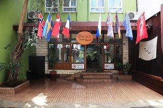 Pauschalreise Hotel Türkei, Türkische Riviera, Oscar Boutique Hotel in Antalya  ab Flughafen Erfurt