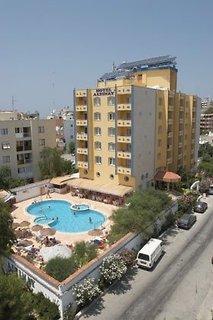 Pauschalreise Hotel Türkei, Türkische Ägäis, Golden Moon Apart Hotel in Kusadasi  ab Flughafen Bruessel