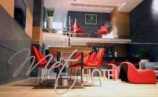 Pauschalreise Hotel Türkei, Türkische Ägäis, Met Boutique Hotel in Izmir  ab Flughafen Bruessel