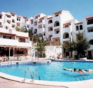 Pauschalreise Hotel Spanien, Mallorca, Holiday Park in Santa Ponsa  ab Flughafen Frankfurt Airport