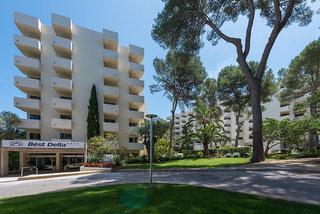 Pauschalreise Hotel Spanien, Mallorca, Best Delta in Puig de Ros  ab Flughafen Berlin-Tegel