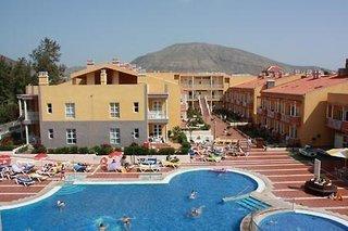 Pauschalreise Hotel Spanien, Teneriffa, Coral Compostela Beach Golf in Playa de Las Américas  ab Flughafen Erfurt