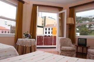 Pauschalreise Hotel Spanien, Teneriffa, Maga in Puerto de la Cruz  ab Flughafen Bremen
