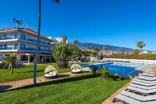 Pauschalreise Hotel Spanien, Teneriffa, Hotel Weare La Paz in Puerto de la Cruz  ab Flughafen Bremen