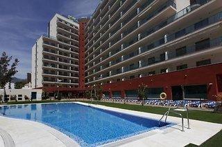Pauschalreise Hotel Spanien, Costa del Sol, Pierre & Vacances Residenz Benalmádena Principe in Benalmádena  ab Flughafen Berlin-Schönefeld