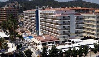 Pauschalreise Hotel Spanien, Barcelona & Umgebung, Hotel Riviera in Santa Susanna  ab Flughafen Berlin