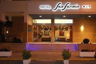 Pauschalreise Hotel Spanien, Costa del Sol, San Fermin in Benalmádena  ab Flughafen Berlin-Tegel