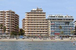 Pauschalreise Hotel Spanien, Costa del Sol, Apartamentos Jabega in Fuengirola  ab Flughafen Berlin-Tegel