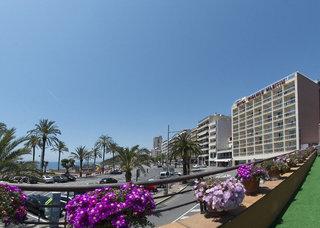 Pauschalreise Hotel Spanien, Costa Brava, Rosamar Maritim in Lloret de Mar  ab Flughafen Düsseldorf