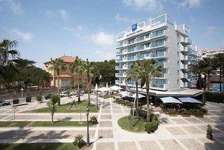 Pauschalreise Hotel Spanien, Costa Dorada, Blaumar Hotel in Salou  ab Flughafen Düsseldorf