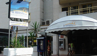 Pauschalreise Hotel Spanien, Costa Dorada, Almonsa Playa Aparthotel in Salou  ab Flughafen Düsseldorf