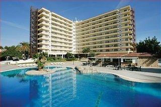 Pauschalreise Hotel Spanien, Costa Dorada, Ohtels Belvedere in Salou  ab Flughafen Düsseldorf