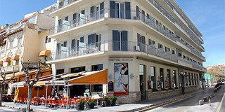Pauschalreise Hotel Spanien, Barcelona & Umgebung, Hotel Subur in Sitges  ab Flughafen Düsseldorf