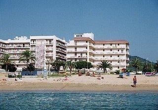 Pauschalreise Hotel Spanien, Barcelona & Umgebung, Rosa Nàutica in Malgrat de Mar  ab Flughafen Düsseldorf