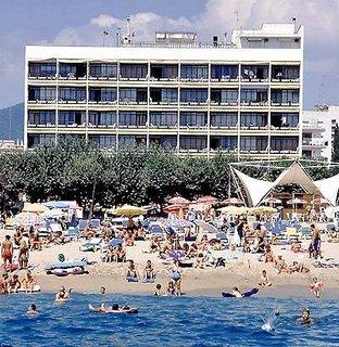 Pauschalreise Hotel Spanien, Barcelona & Umgebung, Hotel Mont-Rosa in Calella de la Costa  ab Flughafen Düsseldorf