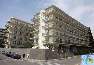 Pauschalreise Hotel Spanien, Barcelona & Umgebung, Terramar in Calella de la Costa  ab Flughafen Düsseldorf