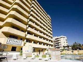 Pauschalreise Hotel Spanien, Costa del Sol, Aparthotel Veramar in Fuengirola  ab Flughafen Berlin-Tegel