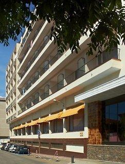 Pauschalreise Hotel Spanien, Costa Brava, Santa Rosa in Lloret de Mar  ab Flughafen Düsseldorf