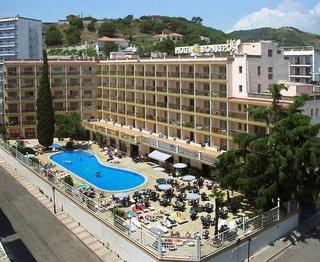 Pauschalreise Hotel Spanien, Barcelona & Umgebung, Hotel Bon Repos in Calella de la Costa  ab Flughafen Düsseldorf