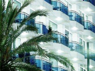 Pauschalreise Hotel Spanien, Costa Brava, Apartamentos Blau in Lloret de Mar  ab Flughafen Düsseldorf