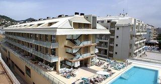 Pauschalreise Hotel Spanien, Barcelona & Umgebung, Odissea Park Appartements in Santa Susanna  ab Flughafen Berlin