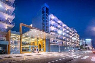 Pauschalreise Hotel Spanien, Barcelona & Umgebung, Hotel Alhambra in Santa Susanna  ab Flughafen Berlin