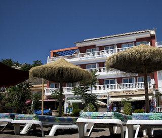 Pauschalreise Hotel Spanien, Costa del Sol, Hotel Mediterraneo Carihuela in Torremolinos  ab Flughafen Berlin-Schönefeld