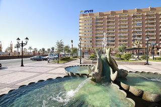Pauschalreise Hotel Spanien, Costa del Sol, Hotel Apartamentos Pyr Fuengirola in Fuengirola  ab Flughafen Berlin-Tegel