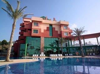 Pauschalreise Hotel Spanien, Costa del Sol, Holiday Palace in Benalmádena  ab Flughafen Berlin-Schönefeld