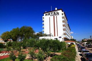Pauschalreise Hotel Spanien, Costa Dorada, Ohtels San Salvador in Coma-Ruga  ab Flughafen Düsseldorf