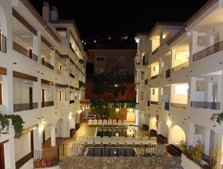 Pauschalreise Hotel Spanien, Costa del Azahar, Hotel Puertomar in Peñiscola  ab Flughafen Düsseldorf