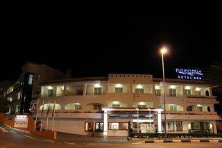 Pauschalreise Hotel Spanien, Costa del Azahar, Hotel Puertomar in Peñiscola  ab Flughafen Berlin