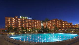 Pauschalreise Hotel Spanien, Costa del Sol, Fuengirola Beach in Fuengirola  ab Flughafen Berlin-Schönefeld