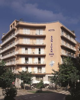 Pauschalreise Hotel Spanien, Costa Brava, ALEGRIA San Juan Park in Lloret de Mar  ab Flughafen Düsseldorf