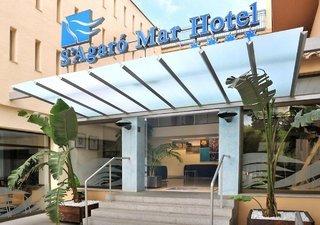 Pauschalreise Hotel Spanien, Costa Brava, Hotel GHT S