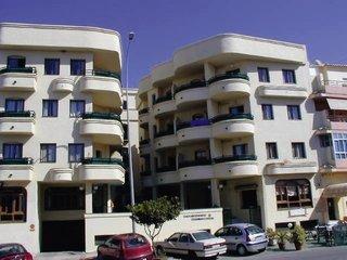 Pauschalreise Hotel Spanien, Costa del Sol, Apartamentos Mediterráneos in Nerja  ab Flughafen Berlin-Tegel