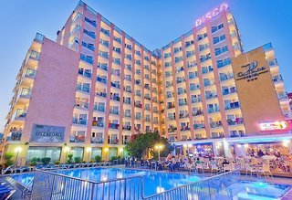 Pauschalreise Hotel Spanien, Barcelona & Umgebung, H Top Cartago Nova in Malgrat de Mar  ab Flughafen Berlin