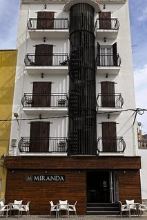 Pauschalreise Hotel Spanien, Costa Brava, Miranda Hostal in Blanes  ab Flughafen Düsseldorf