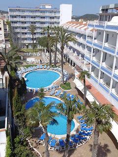 Pauschalreise Hotel Spanien, Costa Dorada, Hotel Apartamentos Solimar in Calafell  ab Flughafen Düsseldorf