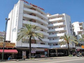 Pauschalreise Hotel Spanien, Costa Brava, Hotel Xaine Park in Lloret de Mar  ab Flughafen Düsseldorf