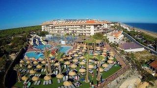 Pauschalreise Hotel Spanien, Costa de la Luz, Ohtels Mazagón in Mazagón  ab Flughafen