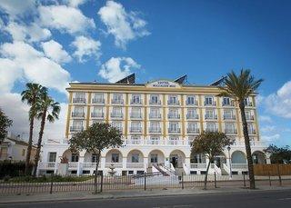 Pauschalreise Hotel Spanien, Costa de la Luz, Hotel Mazagon MIG in Mazagón  ab Flughafen