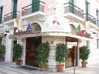 Pauschalreise Hotel Portugal, Lissabon & Umgebung, Residencial Lar do Areeiro in Lissabon  ab Flughafen Berlin